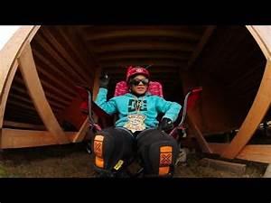 Lil Pros BMX Tour Spotlight: Meet 10 Year Old Dorian ...
