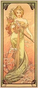 1000+ images about Alphonse Mucha - Drawings & Paintings ...