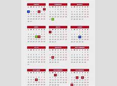 Calendario Laboral Andalucía 2017 DeFinanzascom