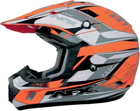 Afx Fx-17y Youth Off Road Motorcycle Helmet