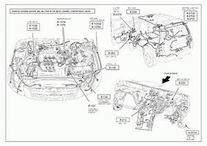 Wiring Diagram For 2002 Mazda Tribute