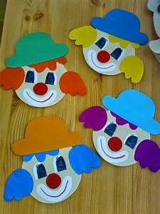 Tabak Selber Machen : bildergebnis f r kunst mit kindern grundschule clowns schule ~ Frokenaadalensverden.com Haus und Dekorationen