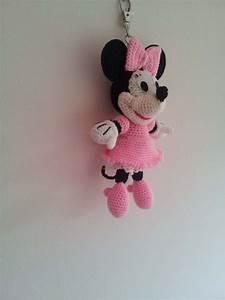 Minnie Mouse Teppich : 1117 besten handarbeiten bilder auf pinterest traumf nger stricken h keln und anleitungen ~ Indierocktalk.com Haus und Dekorationen