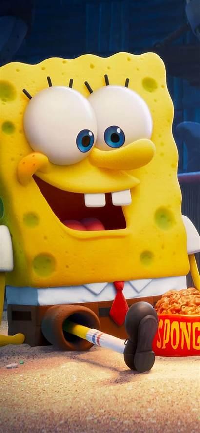 Spongebob Run Sponge 4k Wallpapers Movies Resolution