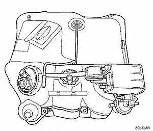 2002 Sebring Trouble Codes P0442  Small Leak   P0455