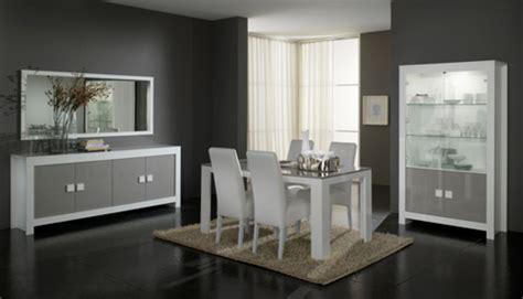 cuisine laquee meuble tv pisa laquée bicolore blanc gris blanc gris