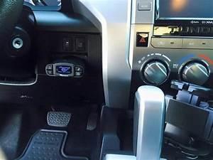 2014 Toyota Tundra Brake Controller Install Help