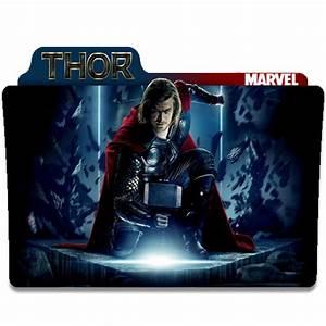 Thor Folder Icons by Nialixus on DeviantArt
