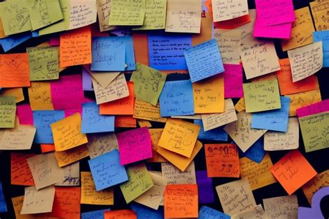 the digital marketing bureau how the post it note was invented berkun