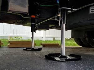Rv Net Open Roads Forum  Bigfoot Hydraulic Jacks On 32