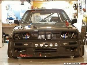 """""""DirtyE30"""" Swedish Turbo E30 driftcar"""