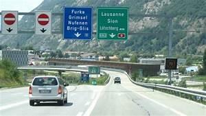Autoroute Suisse Sans Vignette : la vignette d autoroute suisse 2017 disponible ~ Medecine-chirurgie-esthetiques.com Avis de Voitures