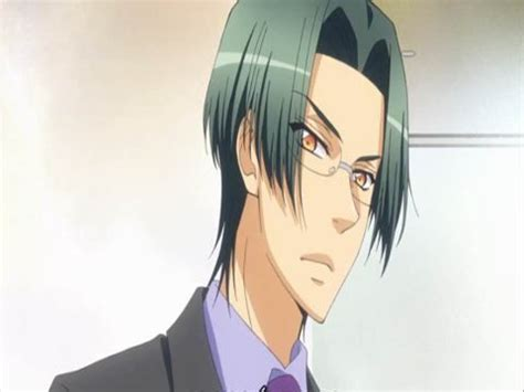 Unlike the rest of his family, he has no interest in … following. Rei Sagara - Love Stage!!   Love stage, Anime characters ...