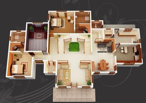Home Design Ideas 3d by 3d House Design Ground Floor Plan Biaf Media Home Design