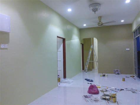 warna cat rumah trend  malaysia dekorhom