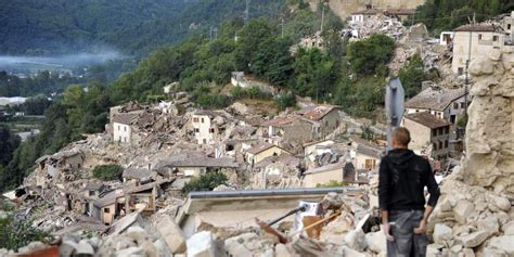 Why Shallow Earthquakes Tend To Cause More Damage Than