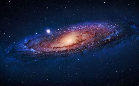 andromeda galaxie galaxien weltraum sterne wallpaper