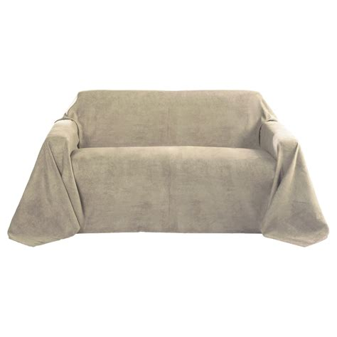 Tagesdecke Sofaüberwurf 210x280 Cm Plaid Bettüberwurf Sofa