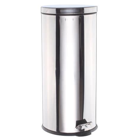 poubelle cuisine 50 litres pedale poubelle cuisine a pedale 50 litres maison design