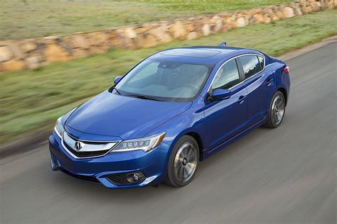 Acura Ilx Horsepower by Acura Ilx Specs Photos 2016 2017 2018 Autoevolution