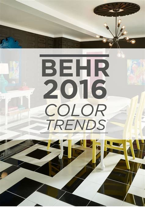 behr paint colors for 2016 1000 about behr 2016 color trends