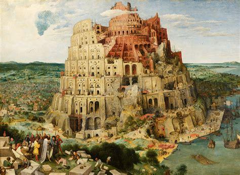 tour de babel moderne une exposition 224 strasbourg explore le mythe de la tour de babel