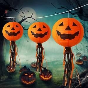 Halloween Deko Basteln : halloween deko basteln ber 70 gruselige diy ideen zum ~ Articles-book.com Haus und Dekorationen