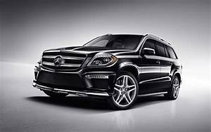 Mercedes Gl 7 Places : gl class the world of mercedes benz amg ~ Maxctalentgroup.com Avis de Voitures