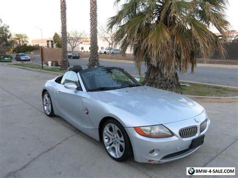 2003 Bmw Z4 For Sale by 2003 Bmw Z4 Z4 For Sale In United States