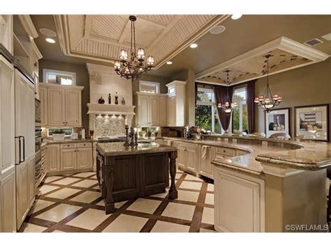 granite kitchen flooring traditional formal gourmet center island kitchen with wrap 1294