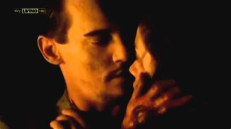 dracula alexander and mina kiss 1x10 season finale youtube