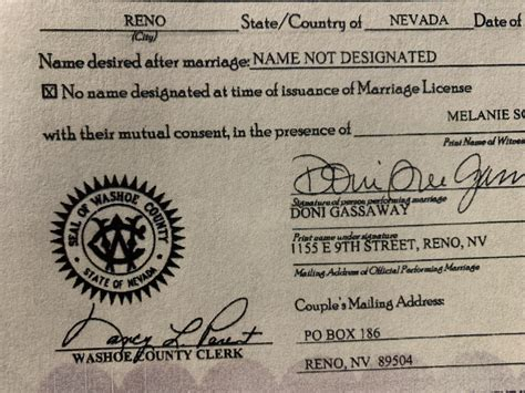 Limits the number of visas given to. name not disignated after marriage on MC - Adjustment of ...