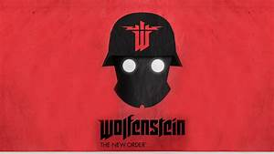 Wolfenstein: The New Order Wallpapers in HD