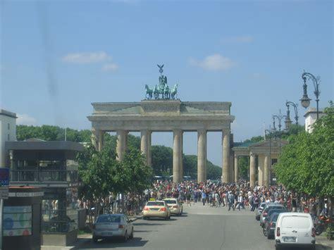 Zoologischer Garten Nach Brandenburger Tor by Mein Berlin Als Tourist Die Hauptstadt Erkunden Nics