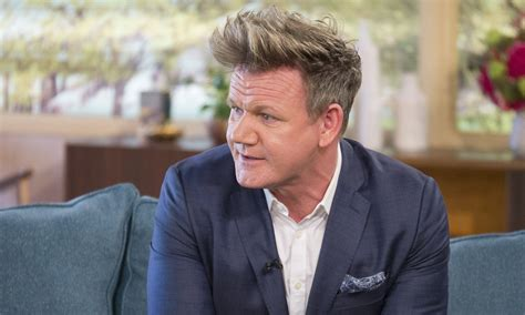 Gordon ramsay restaurants limited uses cookies to store or access information on your device to help us understand the performance of the website and to personalise your experience when browsing our website. Gordon Ramsay left heartbroken as he announces tragic death | HELLO!