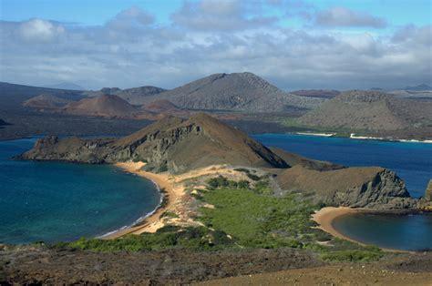 bartolome island galapagos funblog