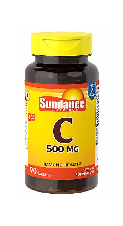 Vitamin Mg 500 Vitamins Sundance Supplement Type