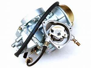 Yamaha Grizzly 600 Carburetor 1998 1999 2000 2001 2002 Yfm