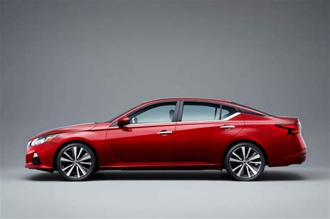 2019 Nissan Altima  Review, Design, Pricing, Release Date