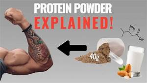 Protein Powder  How To Best Use It For Muscle Growth  15 Studies