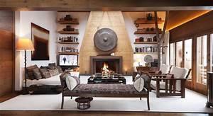 interieur maison en bois avie home With comment amenager sa maison