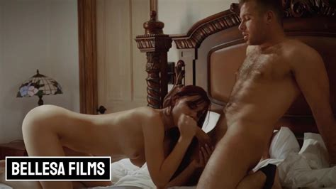 Bellesa Films Perky Bubble Butt Babe Aidra Fox Rides Cock Till She Cums Redtube