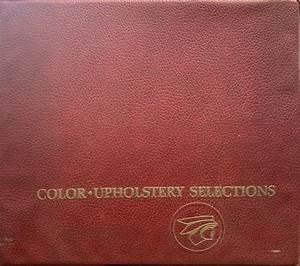 1968 Mercury Cd Repair Shop Manual  U0026 Parts Book Cougar