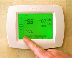 Save Money With A Programmable Thermostat