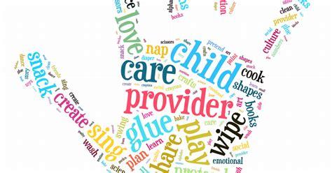 Child Care Provider Appreciation