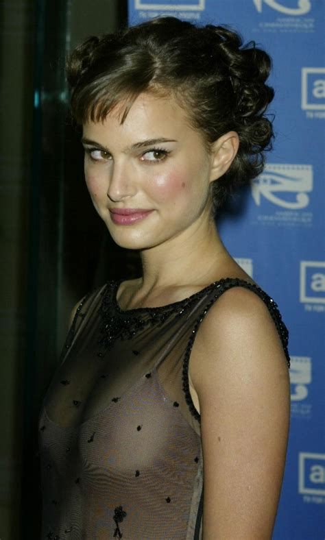 Natalie Portman France News