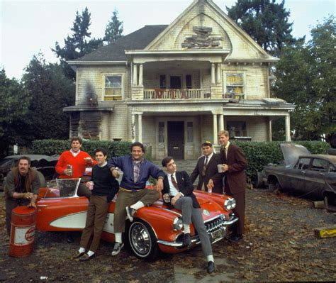 tom hulce images cast  national lampoons animal house