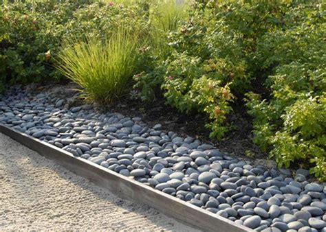 Garden Decorative Pebble by Landscaping Pebbles Landscape Channel