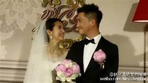 Ariel Lin is Married!