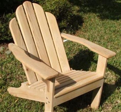 custom cypress adirondack chair by figueroa s custom